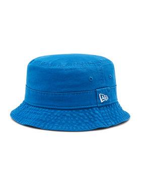 New Era New Era Klobouk bucket hat Essential 60112748 Modrá