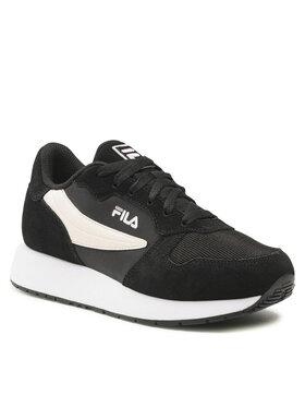 Fila Fila Sneakersy Retroque Wmn 1011219.25Y Čierna