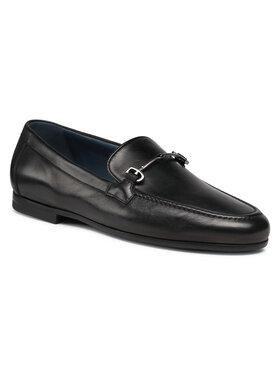 Fabi Fabi Pantofi FU9873A Negru