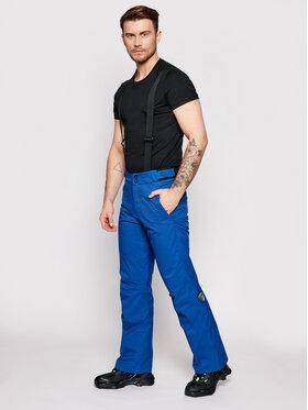 Rossignol Rossignol Lyžařské kalhoty 3607683509621 RLIMP03 Modrá Regular Fit