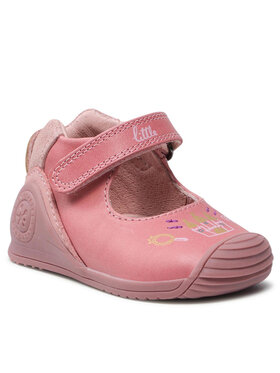 Biomecanics Biomecanics Κλειστά παπούτσια 211111 Ροζ