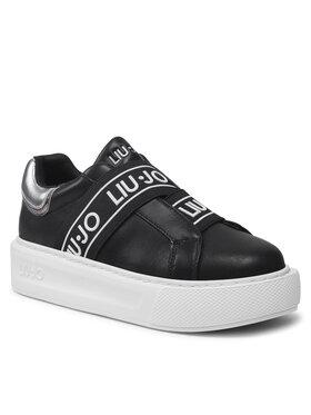 Liu Jo Liu Jo Sneakers Kylie 2 BF1105 PX179 Nero