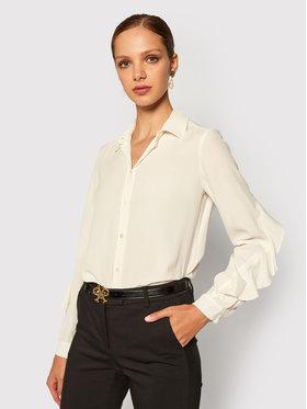 Pennyblack Pennyblack Košile Midollo 11140620 Bílá Regular Fit