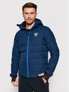 Rossignol Rossignol Skijaška jakna Rapide RLIMJ16 Tamnoplava Regular Fit