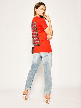 Guess Guess T-Shirt Irresistible Tee W0GI20 K46D0 Κόκκινο Regular Fit