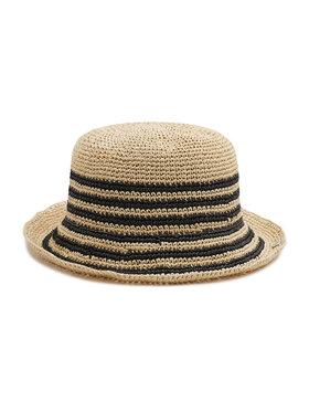 Lauren Ralph Lauren Lauren Ralph Lauren Chapeau Crch Bucket-Hat 454838511001 Beige