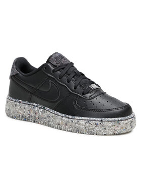 Nike Nike Buty Air Force 1 Ksa Gs DB2813 001 Czarny