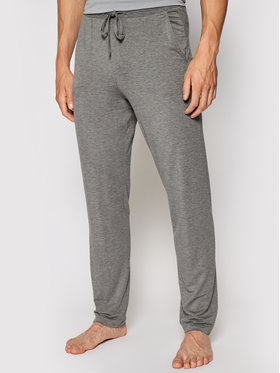 Hanro Hanro Pantalon de pyjama Casuals 5040 Gris