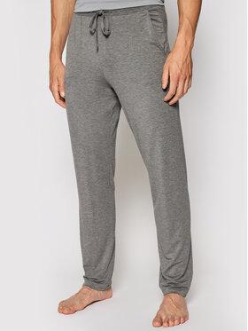 Hanro Hanro Spodnie piżamowe Casuals 5040 Szary