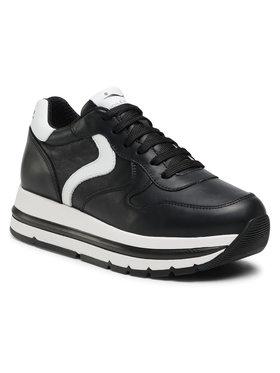 Voile Blanche Voile Blanche Sneakers Maran 0012015746.05.0A01 Negru
