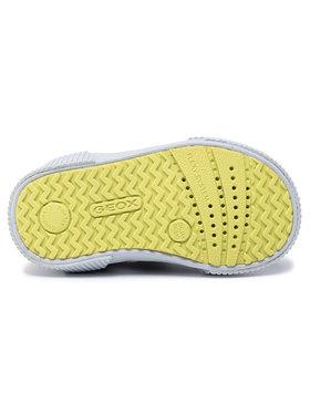 Geox Geox Sneakersy B Kilwi B. A B94A7A 022BC C0749 M Tmavomodrá