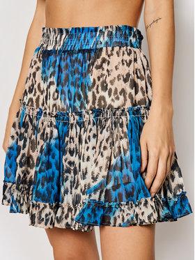 Guess Guess Trapézová sukně Karida W1YD0K WDW52 Barevná Regular Fit