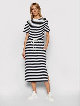 Lacoste Lacoste Sukienka codzienna EF1301 Kolorowy Regular Fit