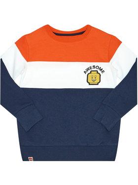 LEGO Wear LEGO Wear Bluza 22669 Kolorowy Regular Fit