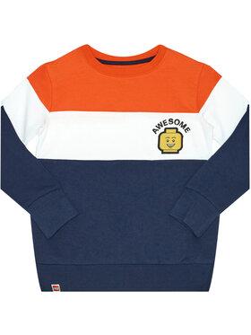 LEGO Wear LEGO Wear Sweatshirt 22669 Bunt Regular Fit