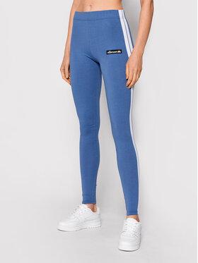 Ellesse Ellesse Leggings Ashan SGK13354 Bleu Slim Fit