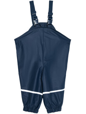 Playshoes Playshoes Pantalon en tissu 405424 M Bleu marine Regular Fit