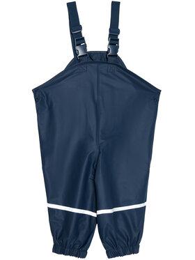 Playshoes Playshoes Pantalon imperméable 405424 M Bleu marine Regular Fit