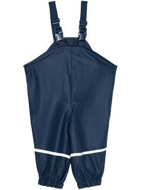 Playshoes Playshoes Текстилни панталони 405424 M Тъмносин Regular Fit