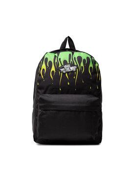 Vans Vans Plecak New Skool Backpack VN0002TLZ4X1 Czarny