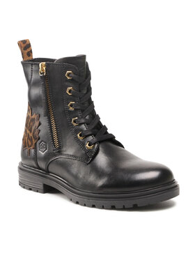 Lumberjack Lumberjack Ορειβατικά παπούτσια Pollie SGB9501-003-B01 S Μαύρο