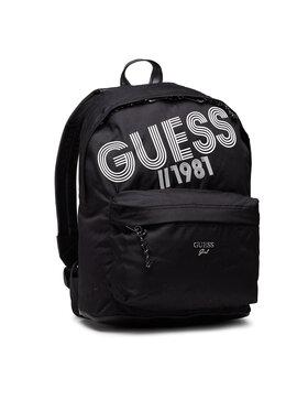 Guess Guess Раница HGJES1 PU213 Черен