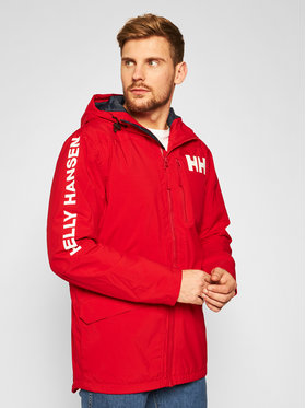 Helly Hansen Helly Hansen Pehelykabát Active Fall 2 53325 Piros Regular Fit