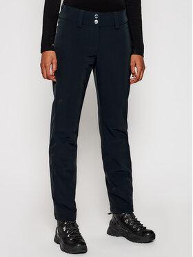 Descente Descente Pantaloni de schi Penelope DWWQGD35 Negru Regular Fit