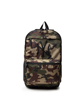 New Era New Era Plecak Mlb Delaware Aop Backpack Neyyanwdc 12747156 Brązowy