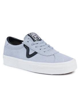 Vans Vans Sneakers aus Stoff Sport VN0A4BU6XW41 Blau