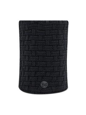 Buff Buff Komin Knitted & Polar Neckwarmer Airon 113549.999.10.00 Czarny