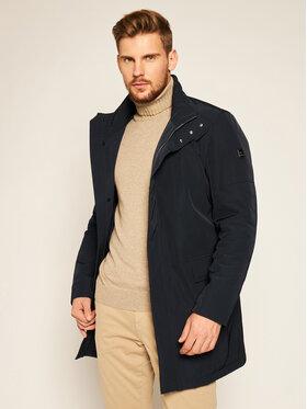 Strellson Strellson Παλτό μεταβατικό 11 Casale 30023280 Σκούρο μπλε Regular Fit