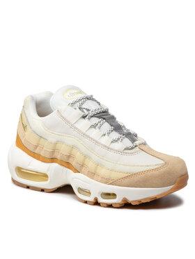 Nike Nike Обувки Air Max 95 DD6622 10 Бежов