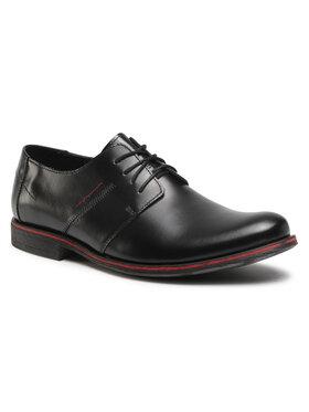 Sergio Bardi Sergio Bardi Κλειστά παπούτσια SB-59-11-001209 Μαύρο
