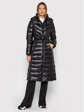 Calvin Klein Jeans Calvin Klein Jeans Pehelykabát Lofty K20K203133 Fekete Regular Fit