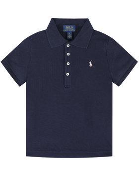 Polo Ralph Lauren Polo Ralph Lauren Pólóing Core Replen 312573242 Sötétkék Regular Fit
