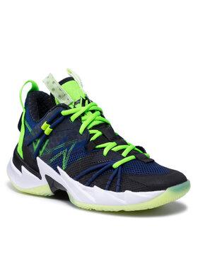Nike Nike Boty Jordan Why Not Zer0.3 Se CK6611 003 Černá