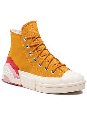 Converse Converse Sneakers aus Stoff Cpx70 Hi 568689C Orange