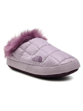 The North Face The North Face Pantofole Thermoball Tent NF0A3MKOGV7 Viola