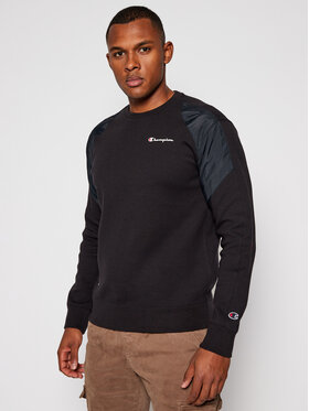 Champion Champion Sweatshirt 214860 Noir Custom Fit