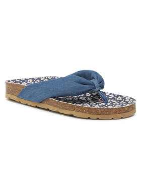 Pepe Jeans Pepe Jeans Flip-flops Oban Tubular PLS90522 Kék