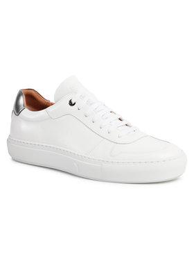Boss Boss Sneakersy Mirage 50446214 10230772 01 Bílá