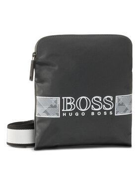 Boss Boss Rankinė Pixel O_S Zip Env 50434814 10225873 01 Pilka