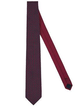 Tommy Hilfiger Tailored Tommy Hilfiger Tailored Krawatte Desing TT0TT06884 Bunt