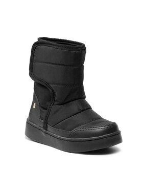 Bibi Bibi Ботуши Urban Boots 1049041 Черен