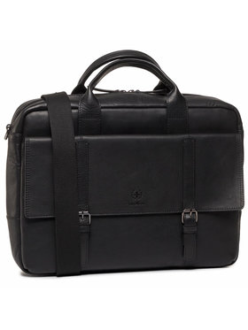 Strellson Strellson Laptoptasche Blackwall 4010002745 Schwarz