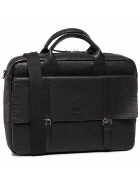 Strellson Strellson Τσάντα για laptop Blackwall 4010002745 Μαύρο