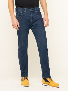 Levi's® Levi's Jeansy Tapered Fit 29507-0649 Tamsiai mėlyna Tapered Fit