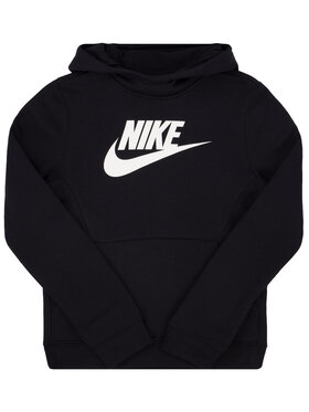 Nike Nike Sweatshirt Club BV0783 Noir Standard Fit