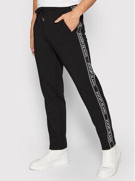 JOOP! Jeans JOOP! Jeans Spodnie dresowe 15 Jjj-27Austin 30028552 Czarny Regular Fit
